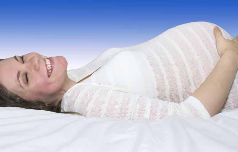 fisioterapia para embarazo y posparto