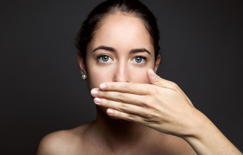 causas halitosis blog clinicas uax